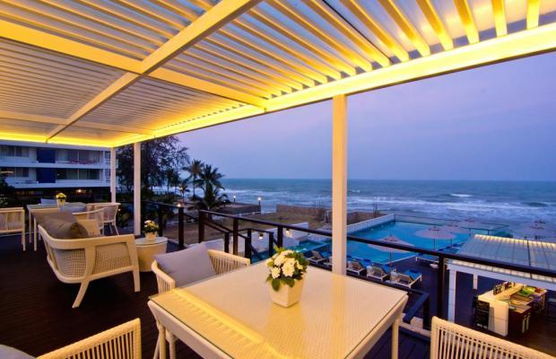 фото The Rock Beach Resort and Spa изображение №18