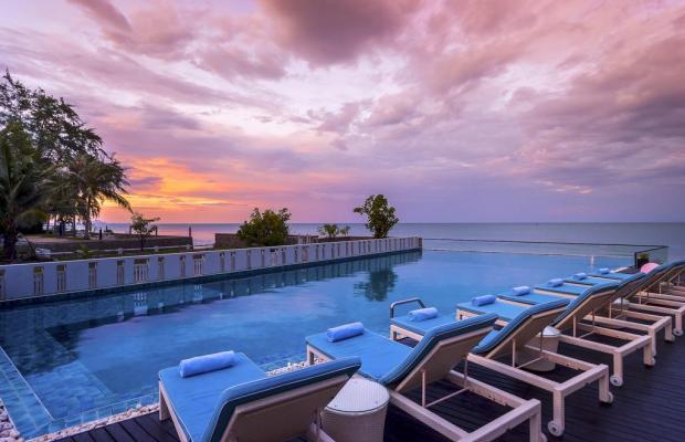фотографии The Rock Beach Resort and Spa изображение №16
