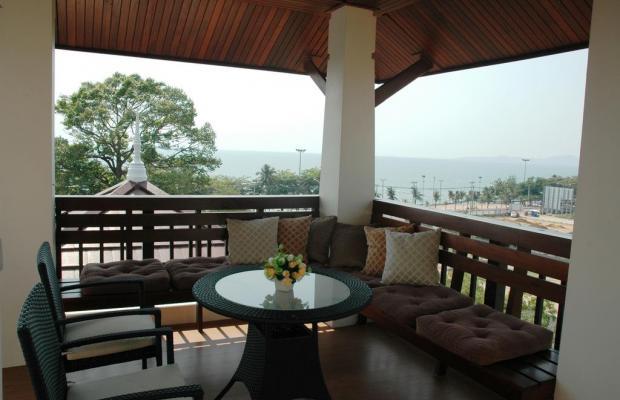 фото отеля Jomtien Beach Penthouses изображение №25