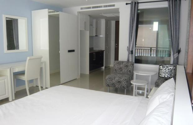 фото отеля Jomtien Beach Penthouses изображение №5