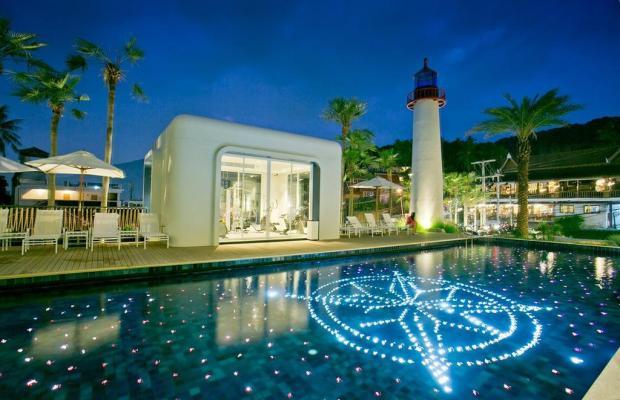 фотографии отеля Sugar Marina Resort – Nautical – Kata Beach изображение №31