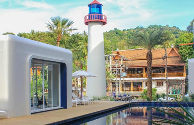 фотографии отеля Sugar Marina Resort – Nautical – Kata Beach изображение №3