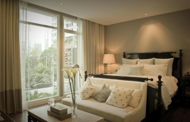 фото отеля Rongratana Executive Residence изображение №17