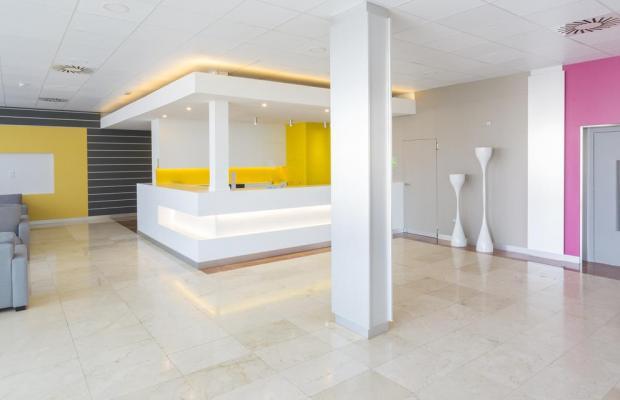 фото Smartline Cala´n Bosch (ex. Hi! Calan Bosch Hotel) изображение №14