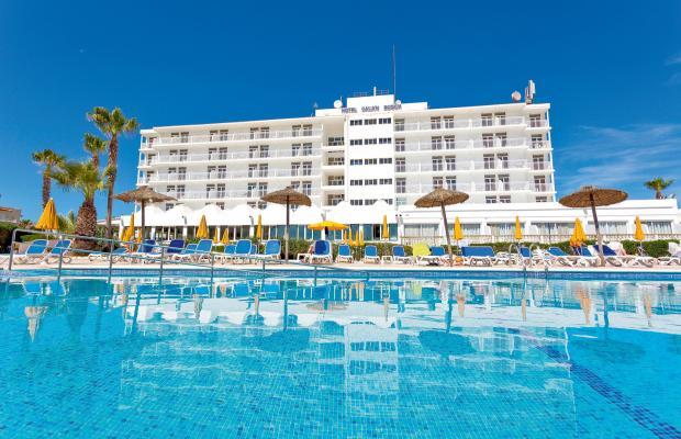 фото отеля Smartline Cala´n Bosch (ex. Hi! Calan Bosch Hotel) изображение №1