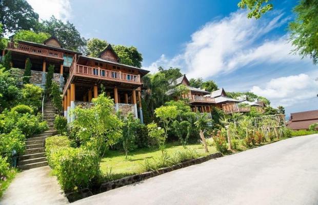 фотографии Phi Phi The Beach Resort изображение №12