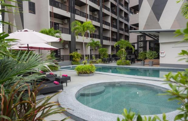 фото отеля Golden Tulip Hotel Essential Pattaya (ex. Grand Jasmin Resort)  изображение №1