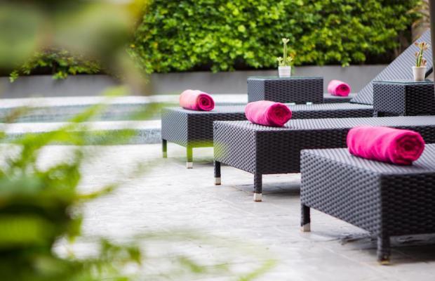 фотографии отеля Golden Tulip Hotel Essential Pattaya (ex. Grand Jasmin Resort)  изображение №19
