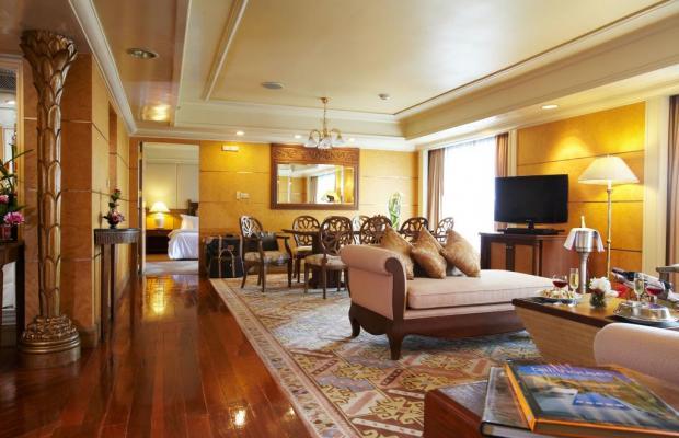 фотографии отеля Royal City изображение №15
