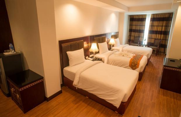 фотографии отеля Jomtien Hisotel изображение №19
