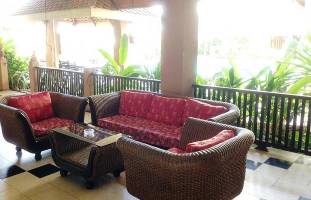 фото Phuphaya Resort изображение №42