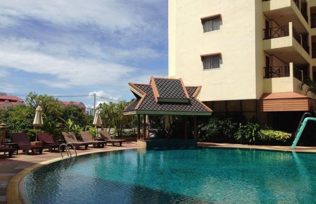 фото Phuphaya Resort изображение №38
