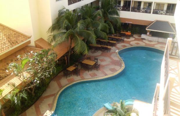 фото Phuphaya Resort изображение №14