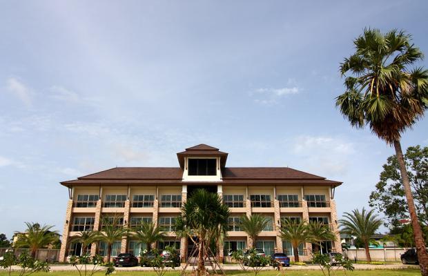 фото отеля Sritrakul Place изображение №1