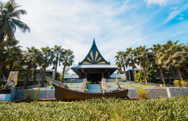 фотографии отеля Natai Beach Resort & Spa  (ex. Maikhao Dream Resort & Spa Natai) изображение №39