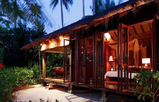 фотографии отеля Zeavola Resort & SPA изображение №11
