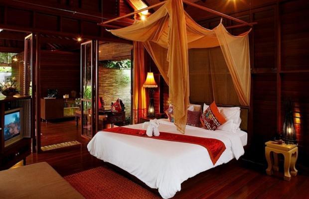 фотографии Zeavola Resort & SPA изображение №8