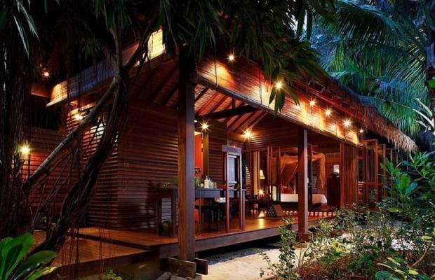 фотографии Zeavola Resort & SPA изображение №4