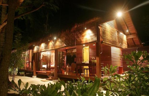 фото Zeavola Resort & SPA изображение №2