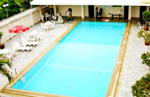фото отеля Royal Pacific изображение №1