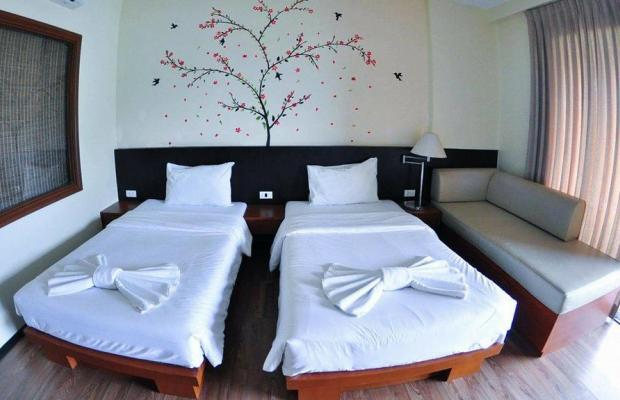 фотографии отеля Phi Phi Arboreal Resort изображение №3