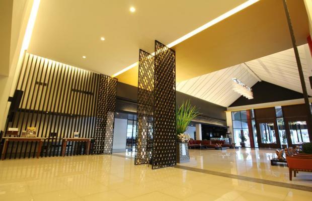 фото Chiang Mai Hill 2000 Hotel изображение №22