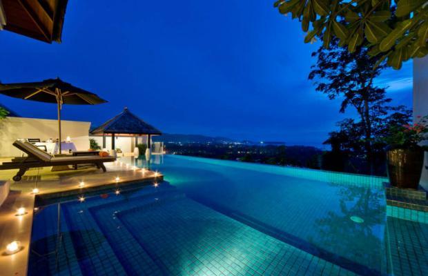 фотографии отеля The Pavilions Suites Phuket изображение №7