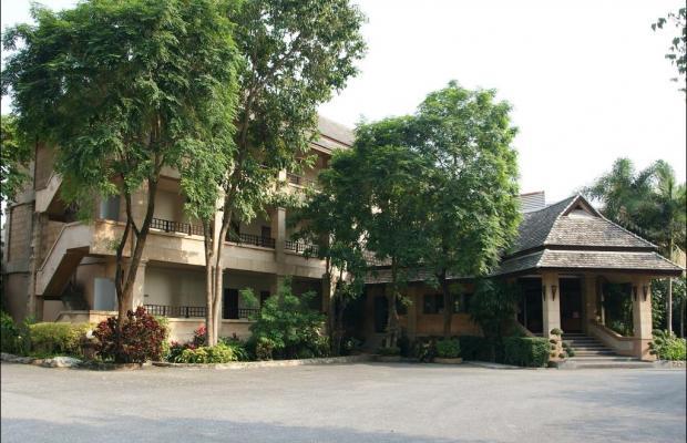 фото Plumeria Serviced Apartment изображение №46