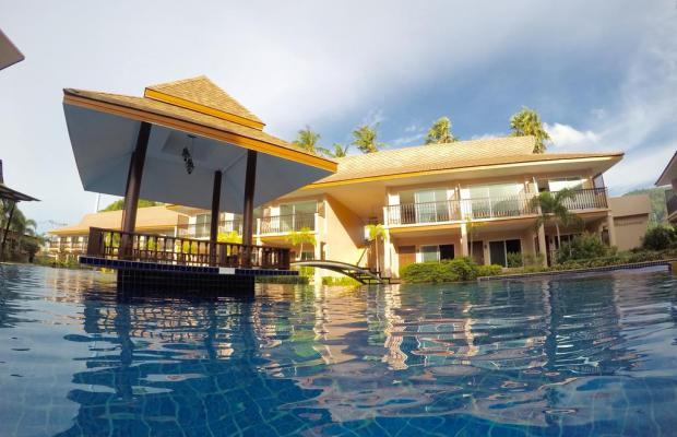 фото отеля Chivatara Resort Bangtao Beach изображение №65