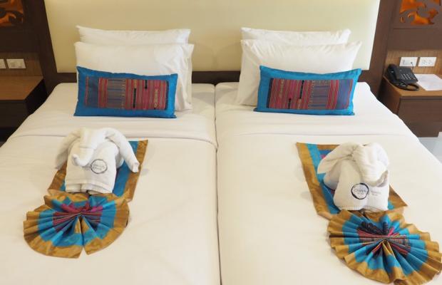 фотографии отеля Chivatara Resort Bangtao Beach изображение №31