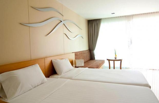 фото отеля Prima Villa Hotel изображение №21