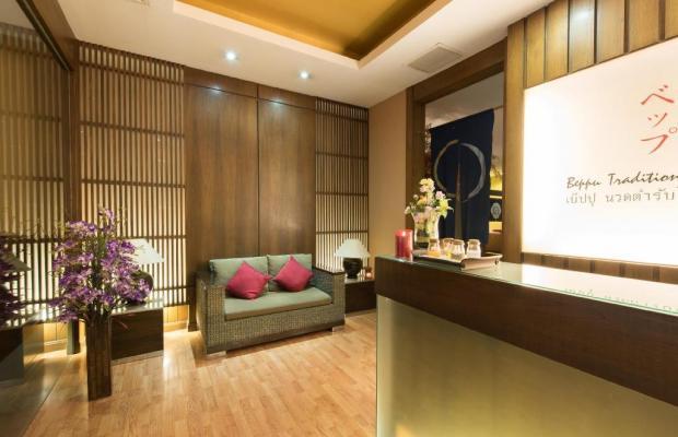 фото S.D. Avenue Hotel изображение №38