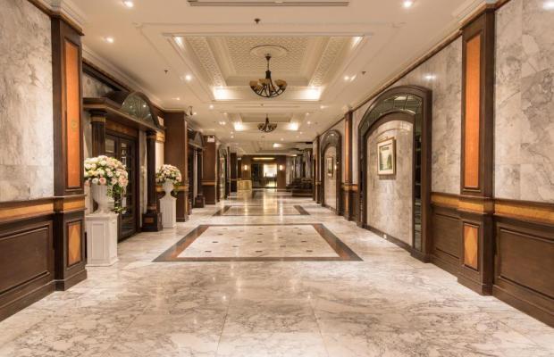 фото S.D. Avenue Hotel изображение №22