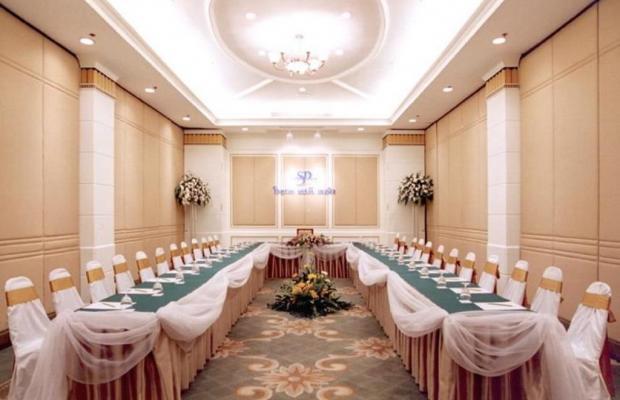 фото отеля S.D. Avenue Hotel изображение №17