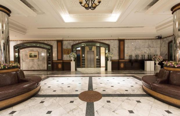 фото отеля S.D. Avenue Hotel изображение №13