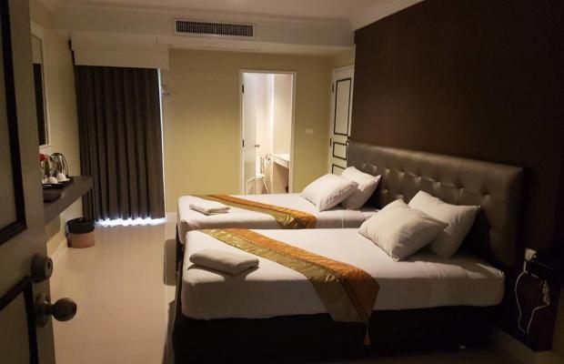 фотографии отеля Niran Grand Hotel изображение №19