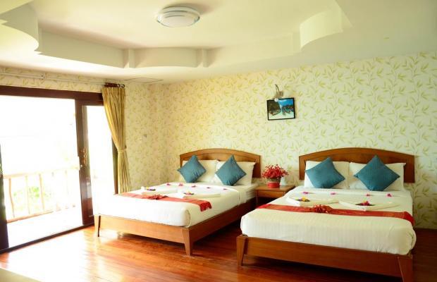 фото Chongkhao Resort изображение №10