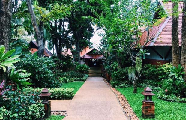 фото Renaissance Koh Samui Resort & Spa (ex. Buriraya) изображение №2