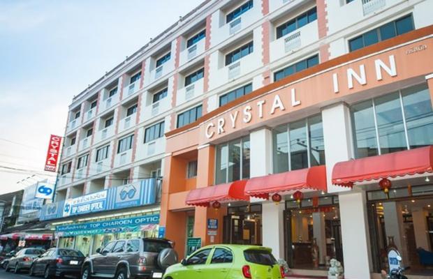 фото отеля Crystal Inn Hotel изображение №1