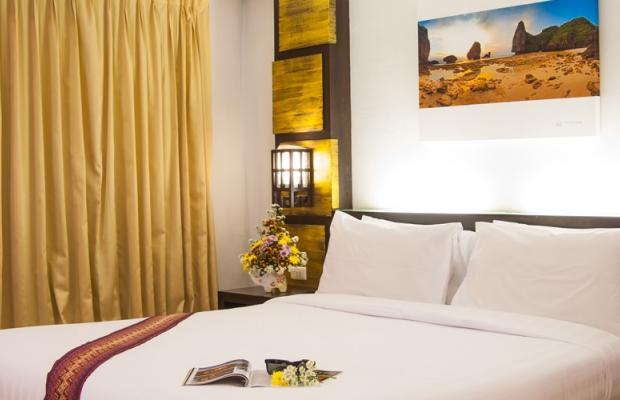 фотографии отеля Crystal Inn Hotel изображение №15