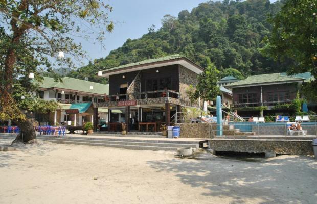 фото отеля Koh Chang Lagoon Resort изображение №29