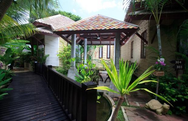 фотографии отеля Rummana Boutique Resort изображение №11