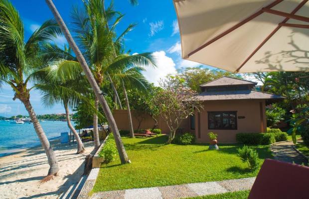 фотографии отеля Saboey Resort & Villas изображение №27