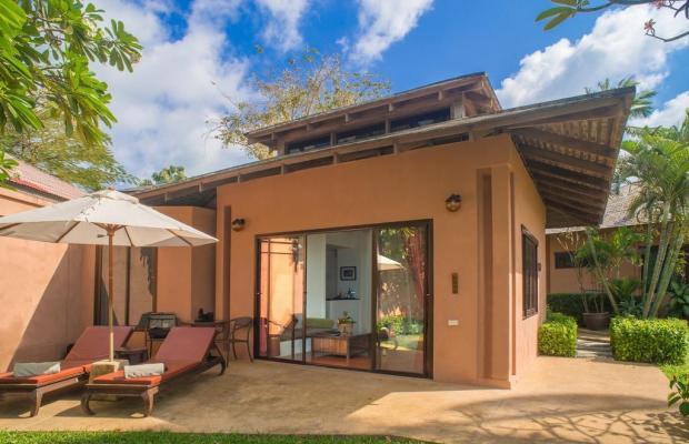 фото отеля Saboey Resort & Villas изображение №25