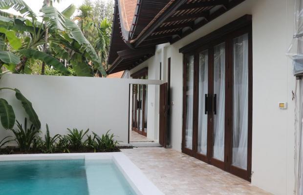 фотографии отеля Sala Samui Resort & Spa изображение №31