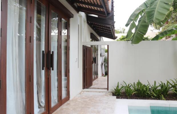фотографии отеля Sala Samui Resort & Spa изображение №27