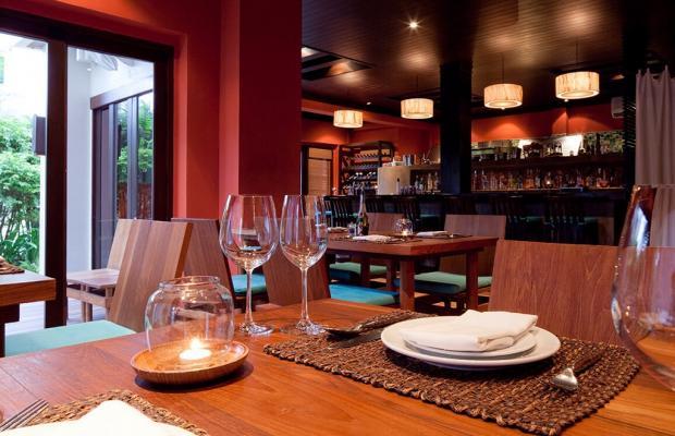 фото Sala Samui Resort & Spa изображение №10