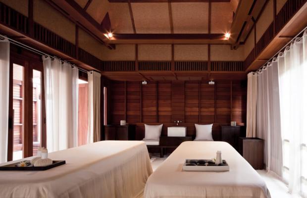 фотографии отеля Sala Samui Resort & Spa изображение №3