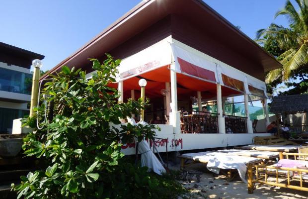 фото отеля Samui Beach Resort изображение №9