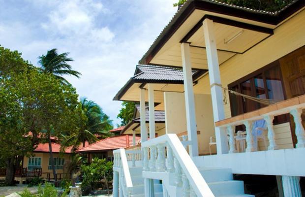 фото Rin Beach Resort изображение №6